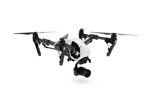 DJI Inspire Pro SkyMedia Training UAV Remote Pilot Licence (RePL) Training School