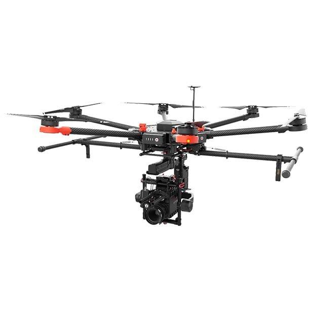 DJI M600 - SkyMedia Training UAV Remote Pilot Licence (RePL) Training School